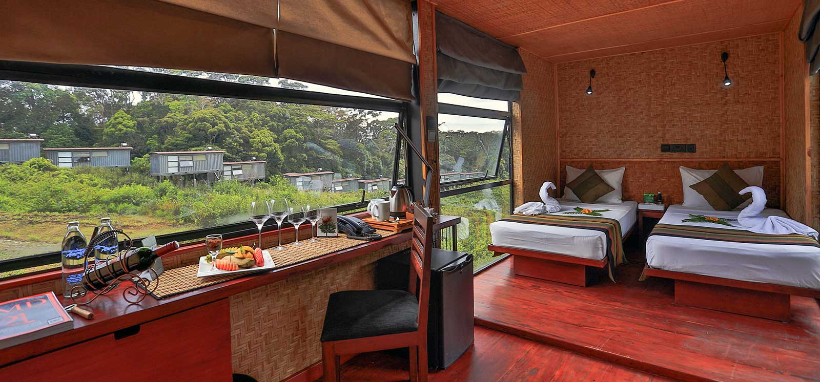 sinharaja hotels the rainforest ecolodge sinharaja. Black Bedroom Furniture Sets. Home Design Ideas