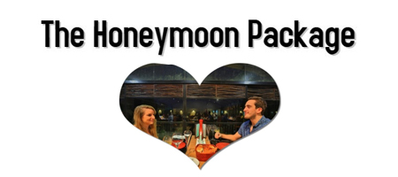 Honeymoon Package Foreign