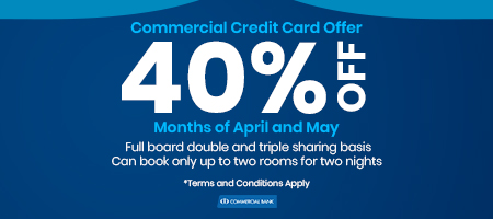 Commercial Credit Card Offer