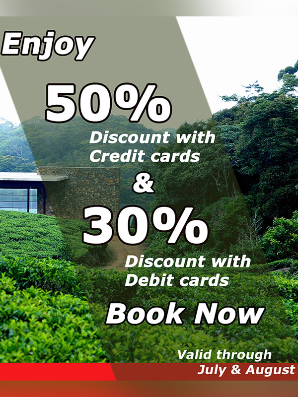 Unmatched discounts for guests